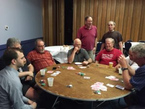 mens club poker 2015