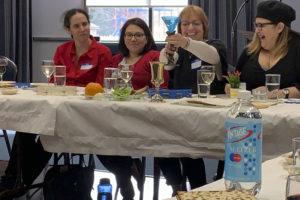 Women's Seder 2019 #2