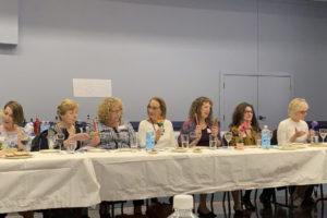 Women's Seder 2019 #3