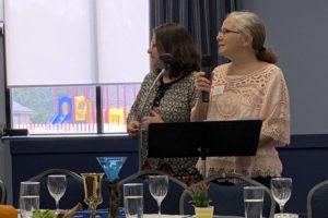 Women's Seder 2019 #4